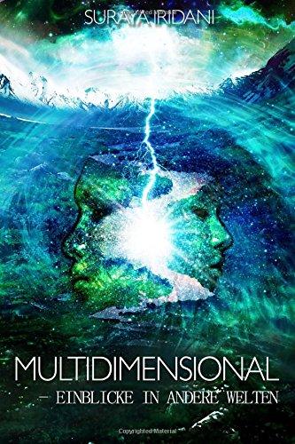 9781517787097: Multidimensional: - Einblicke in andere Welten