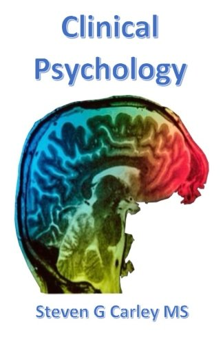 9781517789299: Clinical Psychology