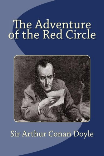9781517789640: The Adventure of the Red Circle