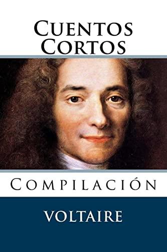 9781517791421: Cuentos Cortos: Compilacion (Spanish Edition)