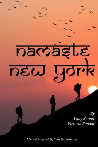 9781517791483: Namaste New York: A Novel