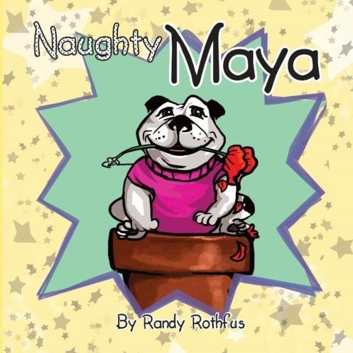 9781517791773: Naughty Maya