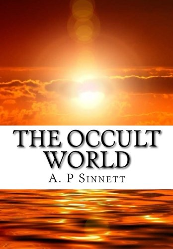 9781517793548: The Occult World