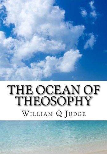 9781517793814: The Ocean of Theosophy