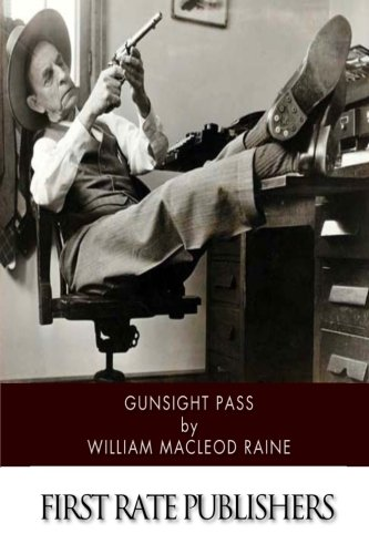 9781517794255: Gunsight Pass