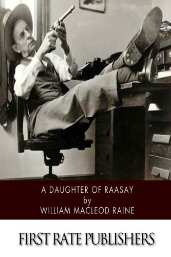 9781517794262: A Daughter of Raasay