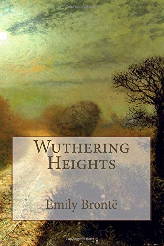 9781517794644: Wuthering Heights
