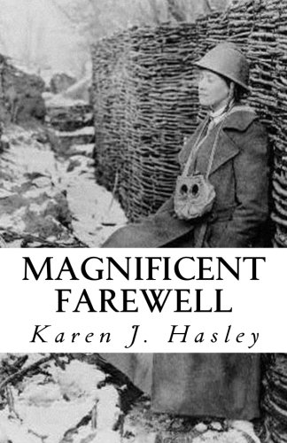 9781517796464: Magnificent Farewell