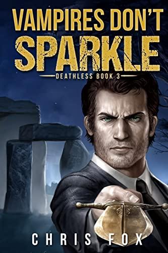 9781517796570: Vampires Don't Sparkle (Deathless) (Volume 3)