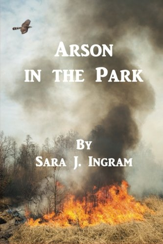 9781517797973: Arson in the Park (The Steeple Point Series) (Volume 5)
