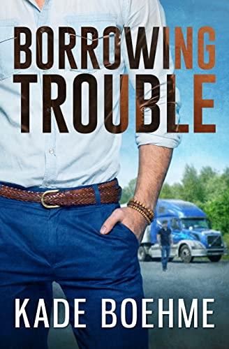 9781517799656: Borrowing Trouble