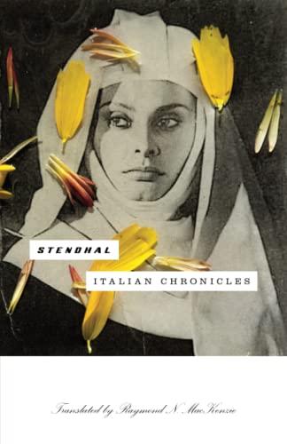 Italian Chronicles: Stendhal