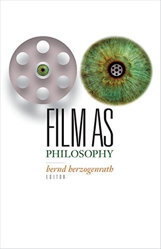 Film as Philosophy: Univ Of Minnesota