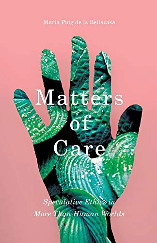 Matters of Care Format: Paperback