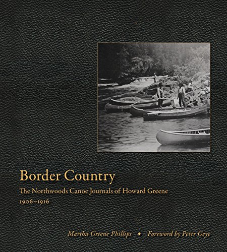 Border Country Format: Hardcover