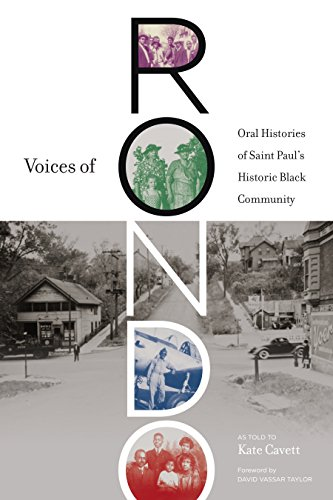 Voices of Rondo: Oral Histories of Saint