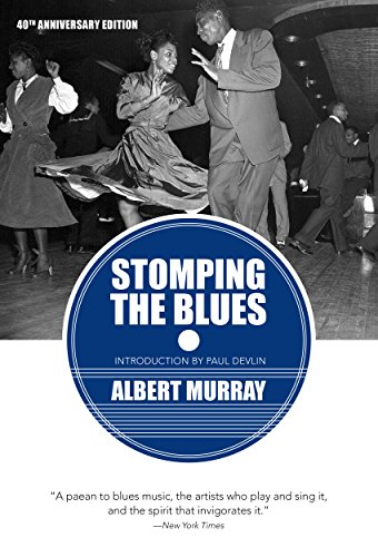 9781517903923: Stomping the Blues