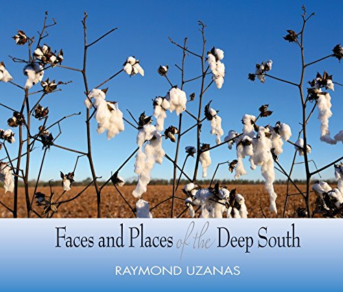 9781518499876: Faces and Places of the Deep South