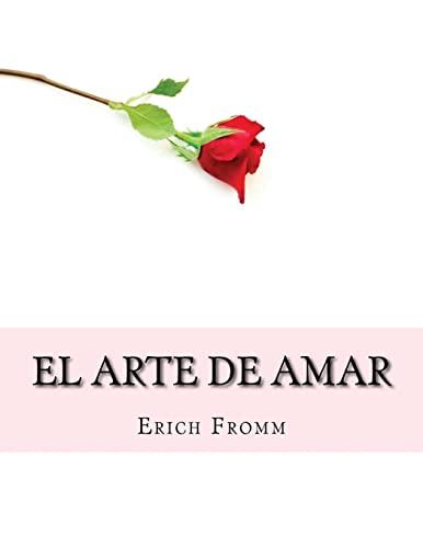 9781518612046: El Arte de Amar
