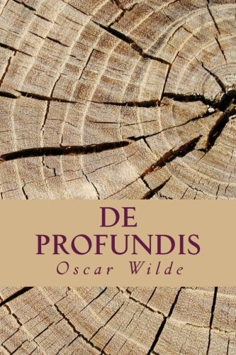 9781518612190: De Profundis (Spanish Edition)