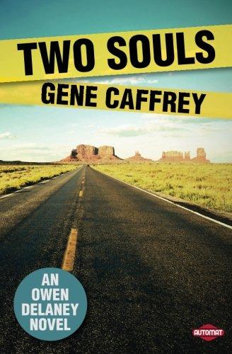 9781518612398: Two Souls (Owen Delaney) (Volume 2)
