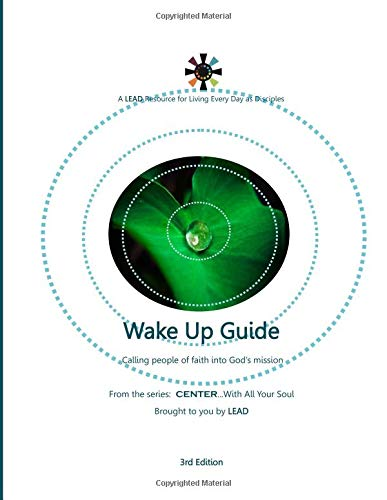 9781518612497: Wake Up Guide: Calling people of faith into God's Mission