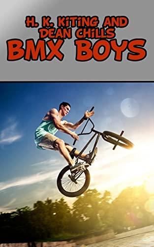 9781518614514: BMX Boys