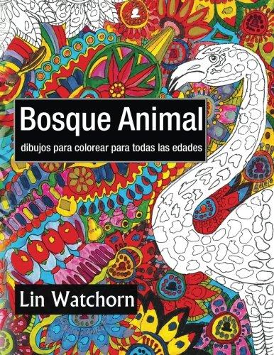 9781518617393: Bosque Animal (Spanish Edition)