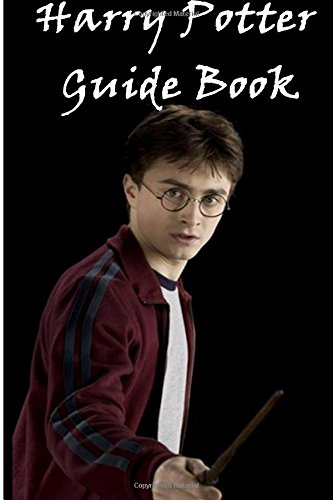 9781518617409: Harry Potter: Guide Book