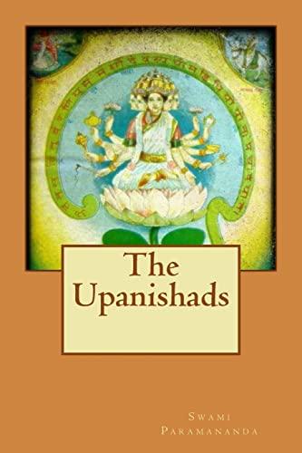 9781518617560: The Upanishads