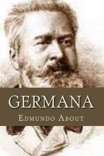 9781518619359: Germana