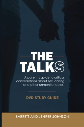 9781518628870: The Talks - DVD Study Guide