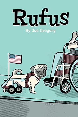 Rufus: Joe Gregory
