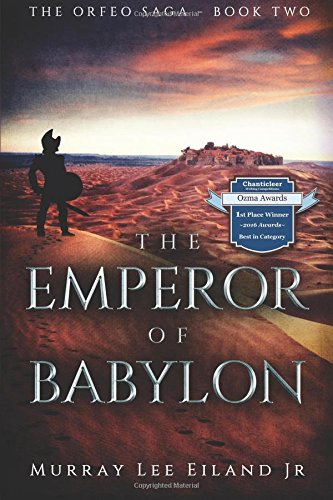 9781518633072: The Emperor of Babylon
