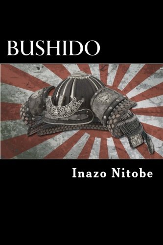 9781518634697: Bushido: The Soul of Japan