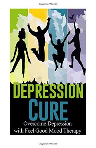 9781518639401: Depression Cure