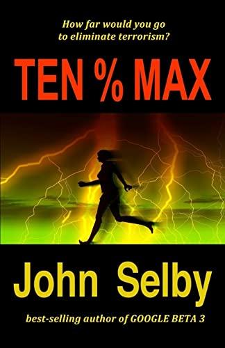 9781518641183: Ten % Max: PsychTech Suspense (The Jack Hadley Quartet)