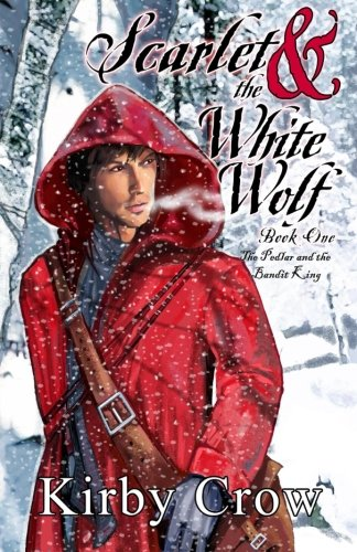 9781518642180: Scarlet and the White Wolf: Volume 1