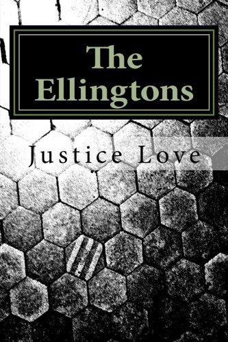 9781518642357: The Ellingtons: How the saga began. (Volume 1)