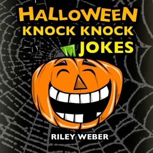 9781518643231: Halloween Knock Knock Jokes
