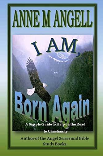 9781518643385: I am, Born Again