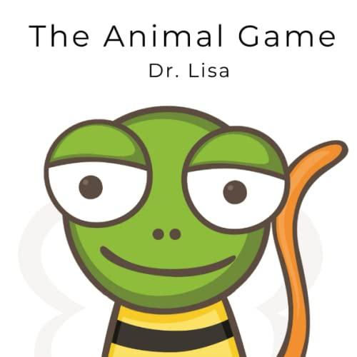 9781518645389: Animal Game