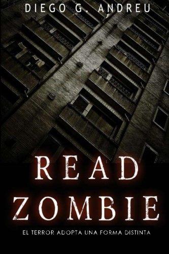 9781518648151: Read Zombie (Spanish Edition)
