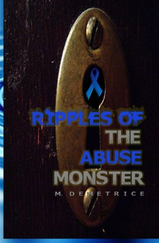 9781518649516: Ripples of the Abuse Monster