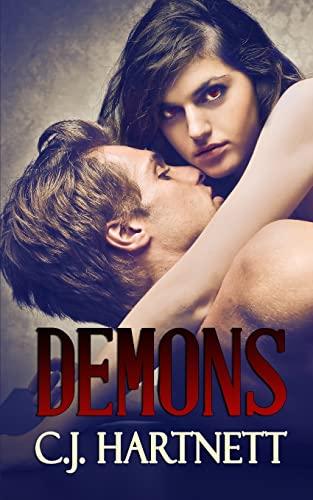 9781518653513: Demons