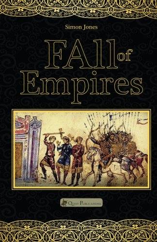 9781518654282: Fall of Empires (Historical Fiction) (Volume 2)
