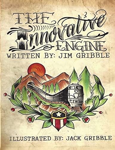 9781518655166: The Innovative Engine