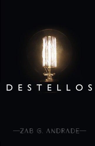 9781518655333: Destellos