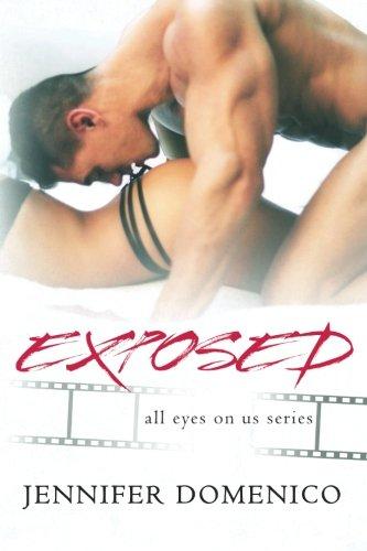 9781518656545: Exposed (All Eyes On Us) (Volume 1)