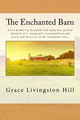 9781518657054: The Enchanted Barn